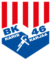 BK-46 Handboll logo
